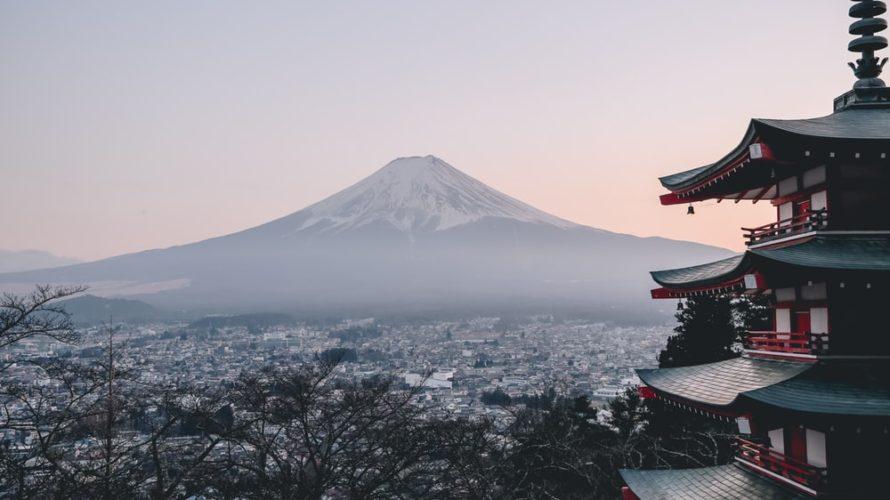 主体性を喪失している日本