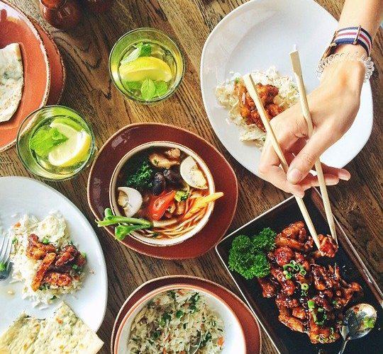 食べることの神秘さから観える人との出会いの可能性