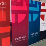Dignity2.0国際カンファレンス1日目終了!~尊厳旗と共にスタートした日本文明の挑戦~